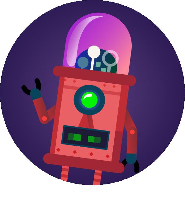 magikeduk-robot